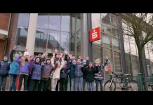 THW Kiel-Schultour