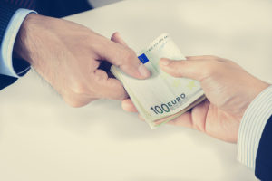 Leistungen in der Förde Sparkasse