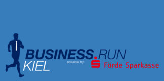 Logo des Businessrun