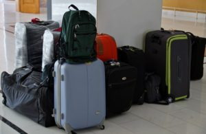 Reiseversicherungen Reisegepäckversicherung