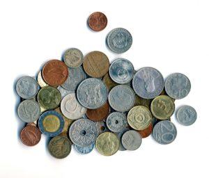 Ausland Wechselkurs Währung