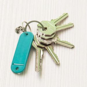 Checkliste für die neue Wohnung
