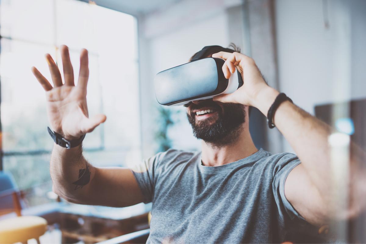 Best Vr Brille : Dell visor vr brille inkl controller virtual reality mediamarkt