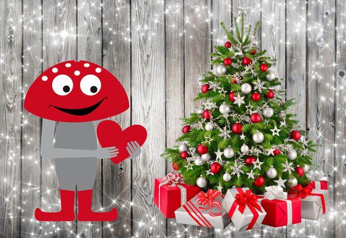 Lottie erfüllt Weihnachtswünsche