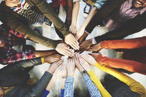 Gemeinsam #AllemGewachsen