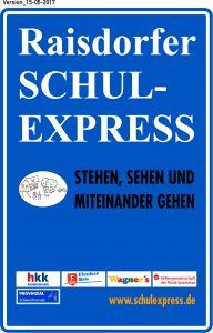 Raisdorfer Schulexpress