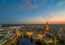 #SH_WLAN in Kiel