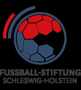 Logo Fußball-Stiftung