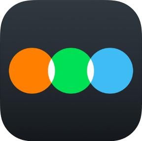 Logo der App Letterboxd