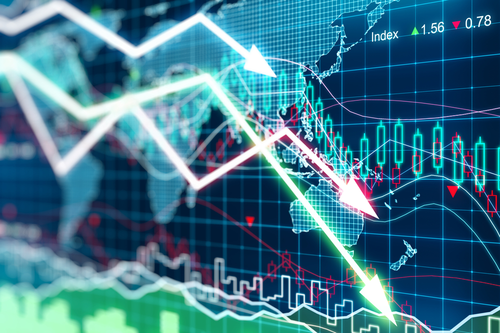 Krisenzeiten an der Börse