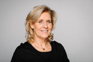 Porträt von Marion Mayr-Tschofenig