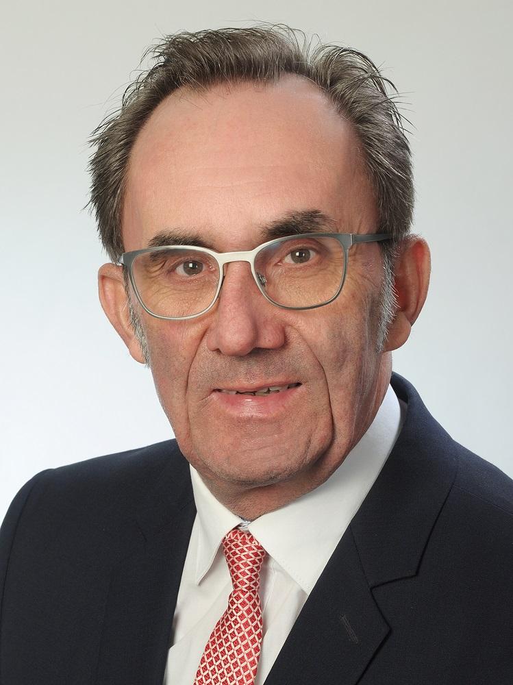 Hans-Werner Josam